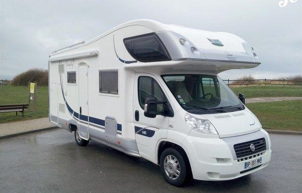 location camping car capucine talondes fiat ducato mc. Black Bedroom Furniture Sets. Home Design Ideas
