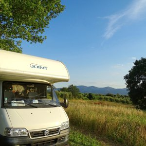 Location Camping-car Capucine - Perrine