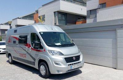 alquiler de autocaravanas y furgonetas camper - baleares | yescapa