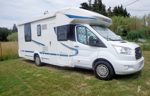 Location camping car profil st remy de provence - Location camping car salon de provence ...