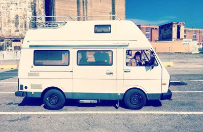 Campingbus Volkswagen Lt Florida zu vermieten in Sonneberg