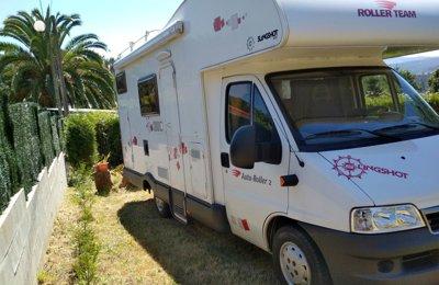 Alquiler De Autocaravanas Y Furgonetas Camper Coruña Yescapa