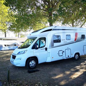Low profile RV rental - Paul-Henri