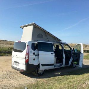 Viaggio Van - Jean