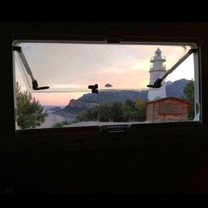 Viaggio Camper Semintegrale - Marc