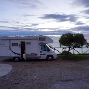 Location Camping-car Capucine - Martin