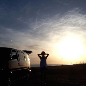 Viaggio Furgonato - Yoan