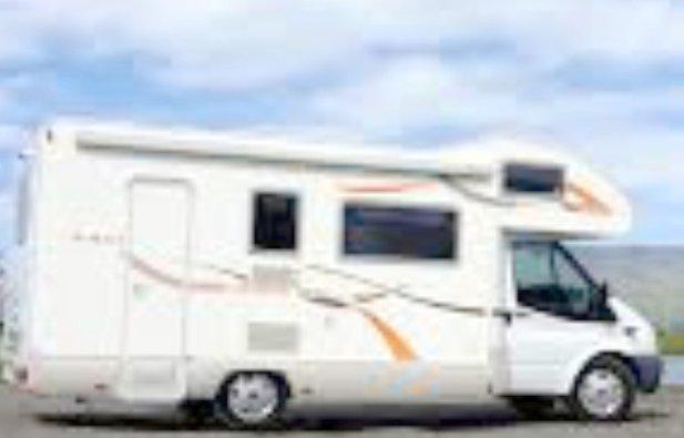 Location du Camping-car Capucine Rimor Katamarano