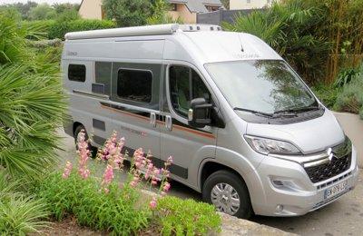 location de camping cars et vans brest yescapa. Black Bedroom Furniture Sets. Home Design Ideas