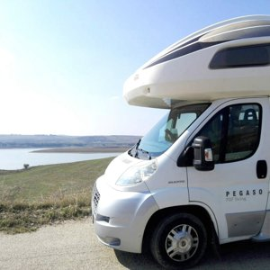 Location Camping-car Capucine - Massimo