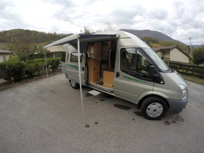 Location de minibus 38000