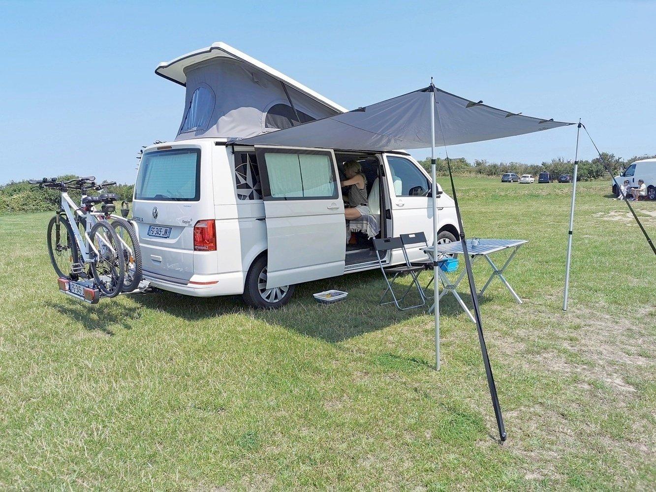 A propos du camping-car Profilé Compact (A)