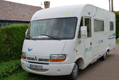 Location de minibus bourges