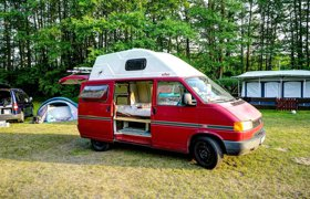 0ed53237ca Private Motorhome and Campervan Hire - Yescapa