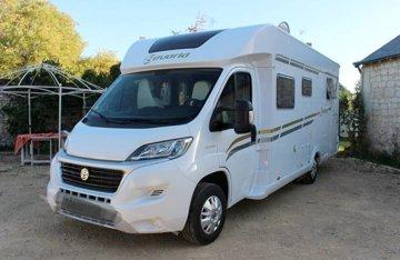 Location De Camping Cars Et Vans Maine Et Loire Yescapa