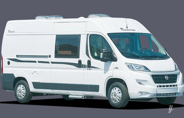 Location fourgon am nag clermont ferrand fiat ducato - Salon du camping car clermont ferrand ...