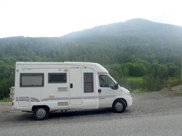 Location De Camping Car Var