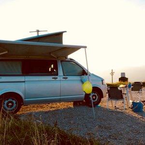 Standort Campingbus - Sébastien
