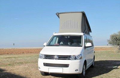 Alquiler de autocaravanas y furgonetas camper sevilla for Alquiler de particulares en sevilla