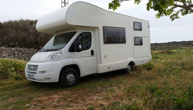 Draps Camping Car Avis