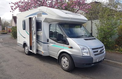 None Chausson Flash 02 For rent in Edinburgh