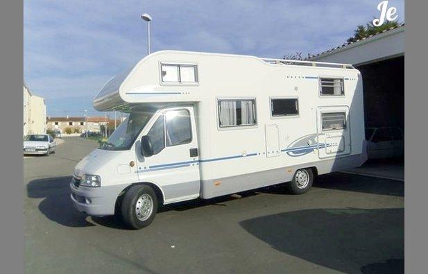 Location Camping Car Vaisselle Ou Pas