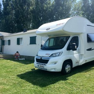 Location Camping-car Capucine - Mario