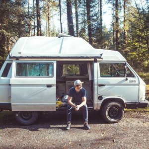 Location Van - Aymeric
