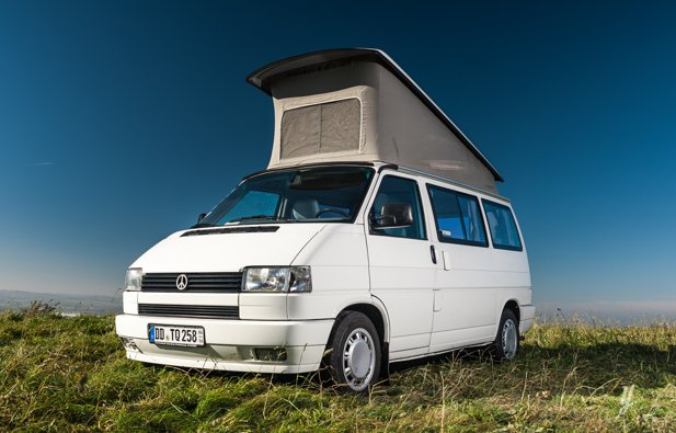 vermietung campingbus dresden vw t4 transporter 1994 yescapa. Black Bedroom Furniture Sets. Home Design Ideas