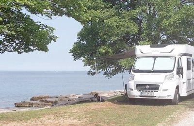 Wohnmobil Teilintegriert Hobby Siesta T65 Hfl zu vermieten in Hebertsfelden