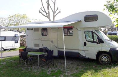 Camping-car Capucine Fiat Autoroller Roller Team 7 en location à Grandchamps-Des-Fontaines