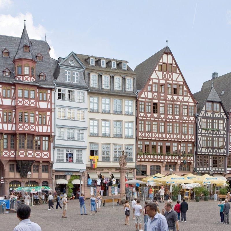 Wohnmobil Frankfurt