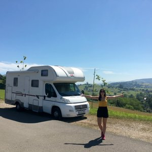Location Camping-car Capucine - Borja