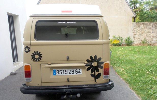 location van saint nazaire volkswagen 23517as 1976 yescapa. Black Bedroom Furniture Sets. Home Design Ideas