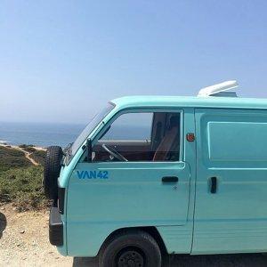 Viaggio Van - Benjamin