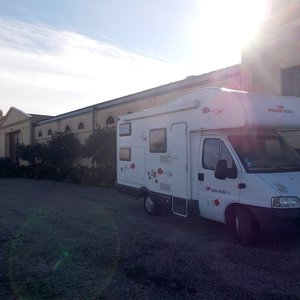 Location Camping-car Capucine - Pascal