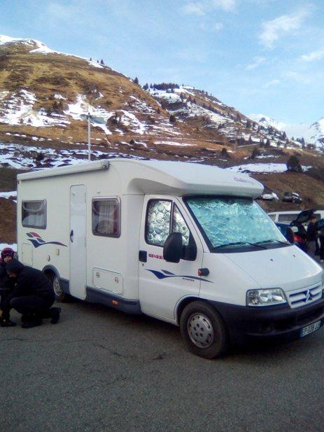 Location de minibus 38