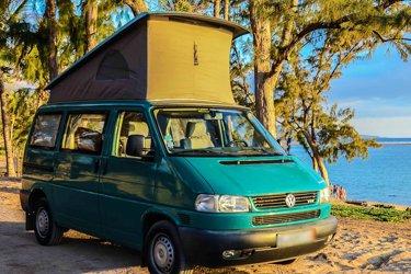 location van saint paul volkswagen t4 california 2000 yescapa. Black Bedroom Furniture Sets. Home Design Ideas