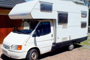 location camping car capucine saint angel rimor europ o 1995 yescapa. Black Bedroom Furniture Sets. Home Design Ideas