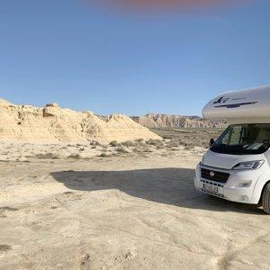 Location Camping-car Capucine - Gregory