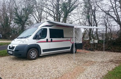 None Peugeot Boxer L4H2 For rent in Feniton