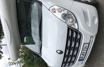 Wohnmobil Teilintegriert Renault Kentucky zu vermieten in Uhingen