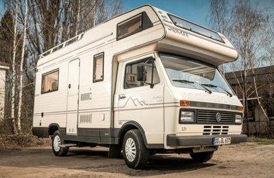 Kastenwagen Vw Lt Karmann Distance Wide zu vermieten in Stuhr