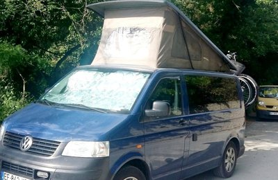 location de camping cars et vans ile de france yescapa. Black Bedroom Furniture Sets. Home Design Ideas