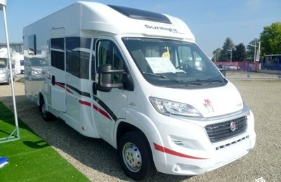 0eda208654 Vehicles that are less than 5 years old s Motorhome or Campervan ...