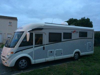 Location de minibus carcassonne