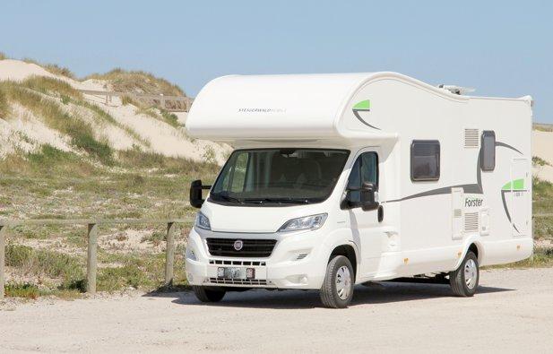 Location du Camping-car Capucine Eura Mobil Zeh4