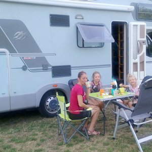 Location Camping-car Capucine - Vincent