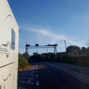 Aluguer Autocaravana Integral - Jean-Claude