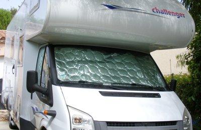 Camping-car Capucine Challenger Magéo 192 en location à Calvisson